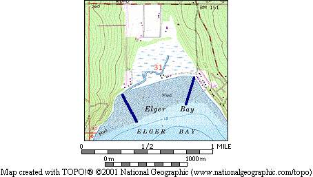 Elger Bay