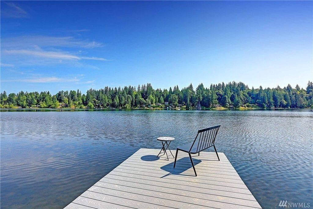 How to sell a home on Camano Island
