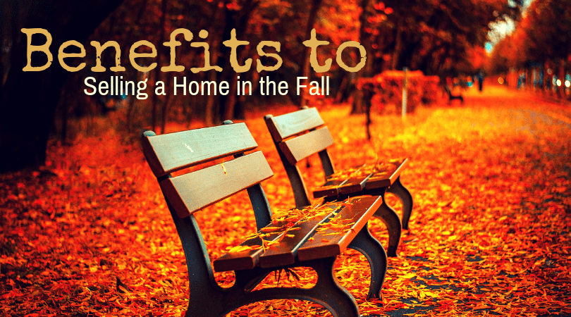 5 Benefits to Selling Your Home in the Fall