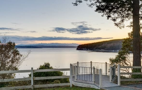 How to Sell Your House on Camano Island