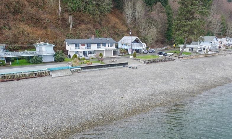 Tyee Beach Real Estate