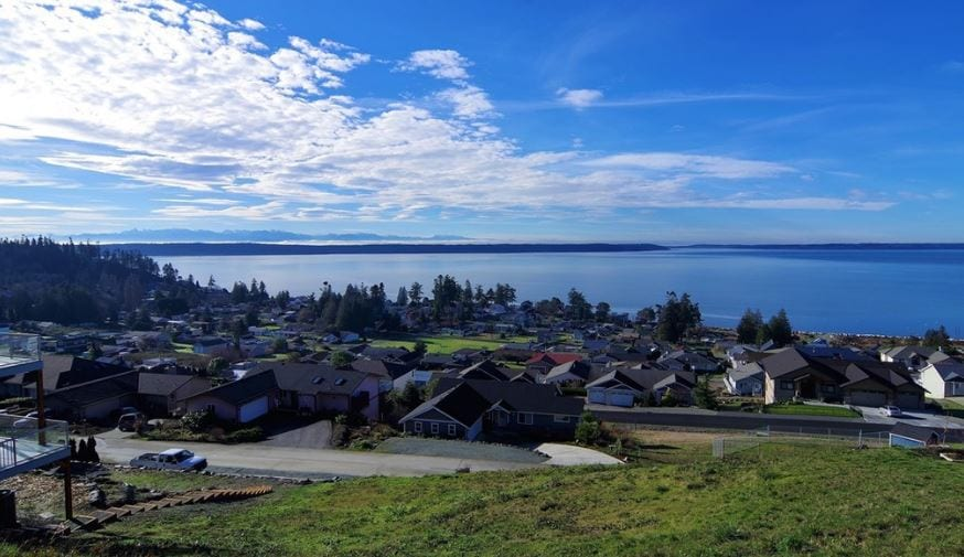 Madrona Beach Homes for Sale