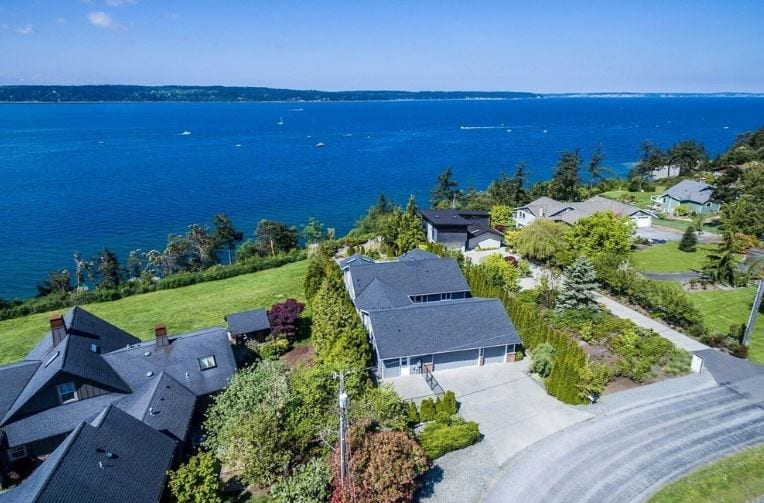 Onamac Camano Island Real Estate