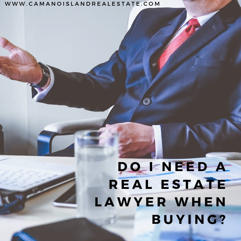 Do I Need a Real Estate Lawyer When Buying?