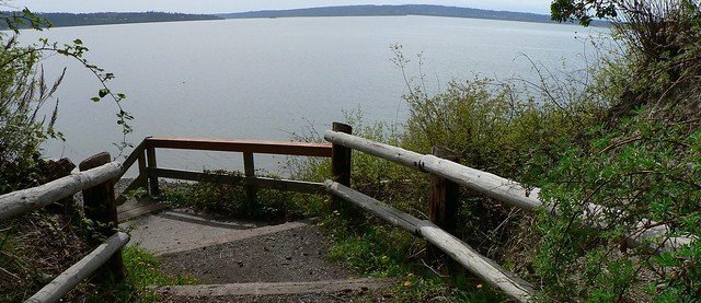 Where to live on Camano Island