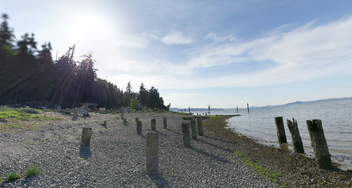 Hidden gems on Camano Island