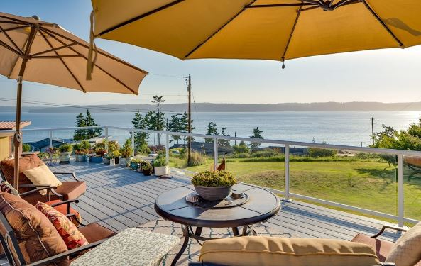 How to Buy a Second Home on Camano Island