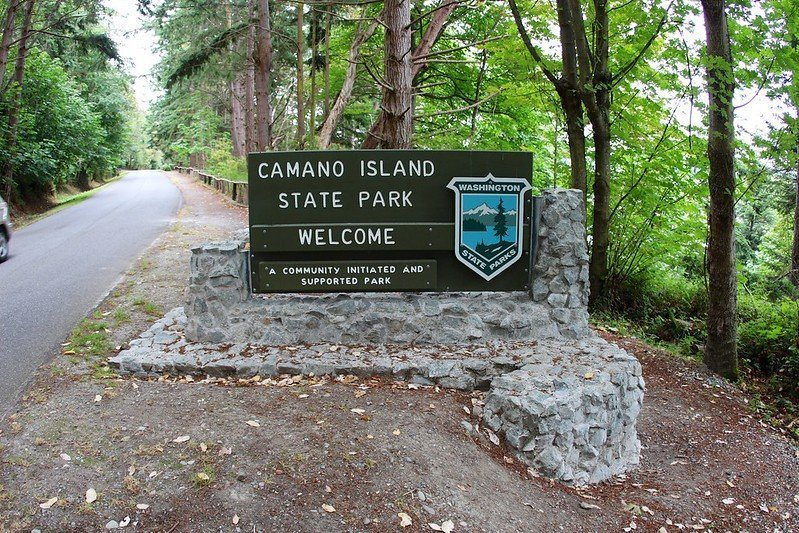 Relocate to Camano Island Washington