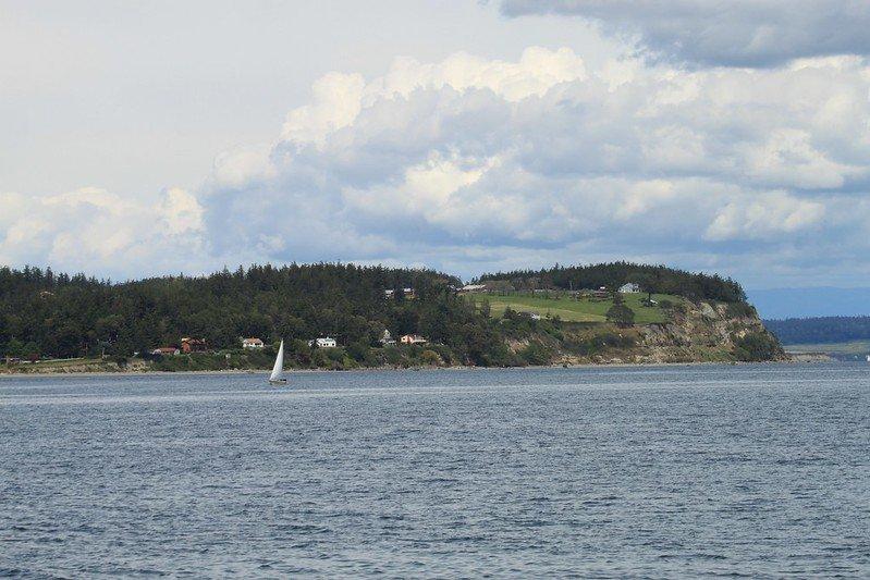 Relocate to Camano Island Washington