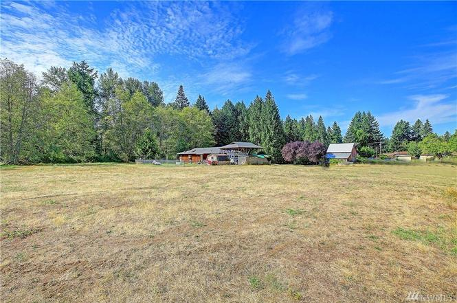 Amazing Development Property in Stanwood for Sale