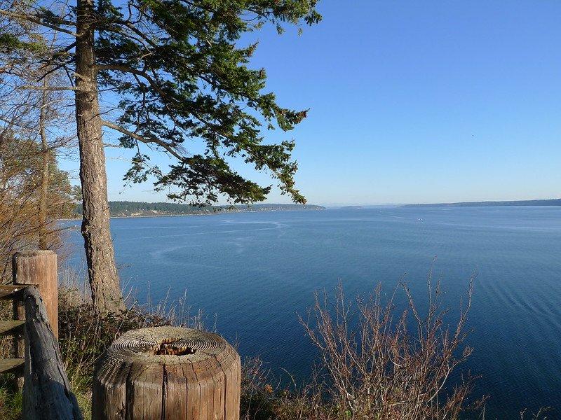 Best Camano Island Hikes