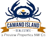 Camano Island Real Estate
