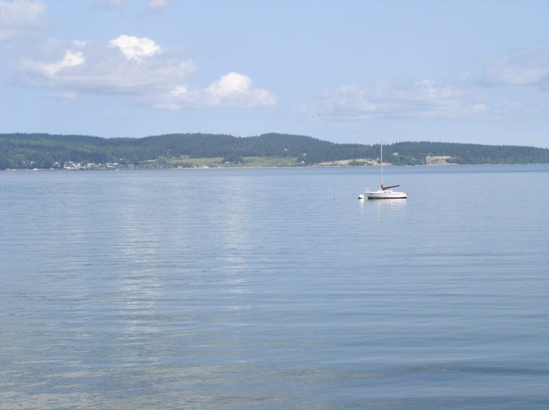 Camano Island Weather