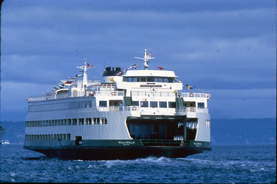 Do You Need to Take a Ferry to Get to Camano Island?