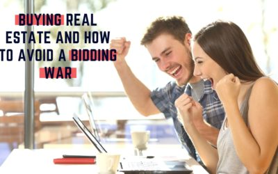 Buying Real Estate and How to Avoid a Bidding War