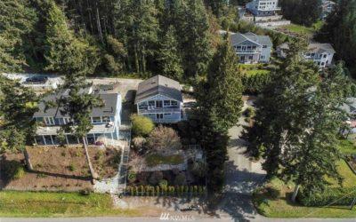 1110 Ekle St Camano Island Home for Sale